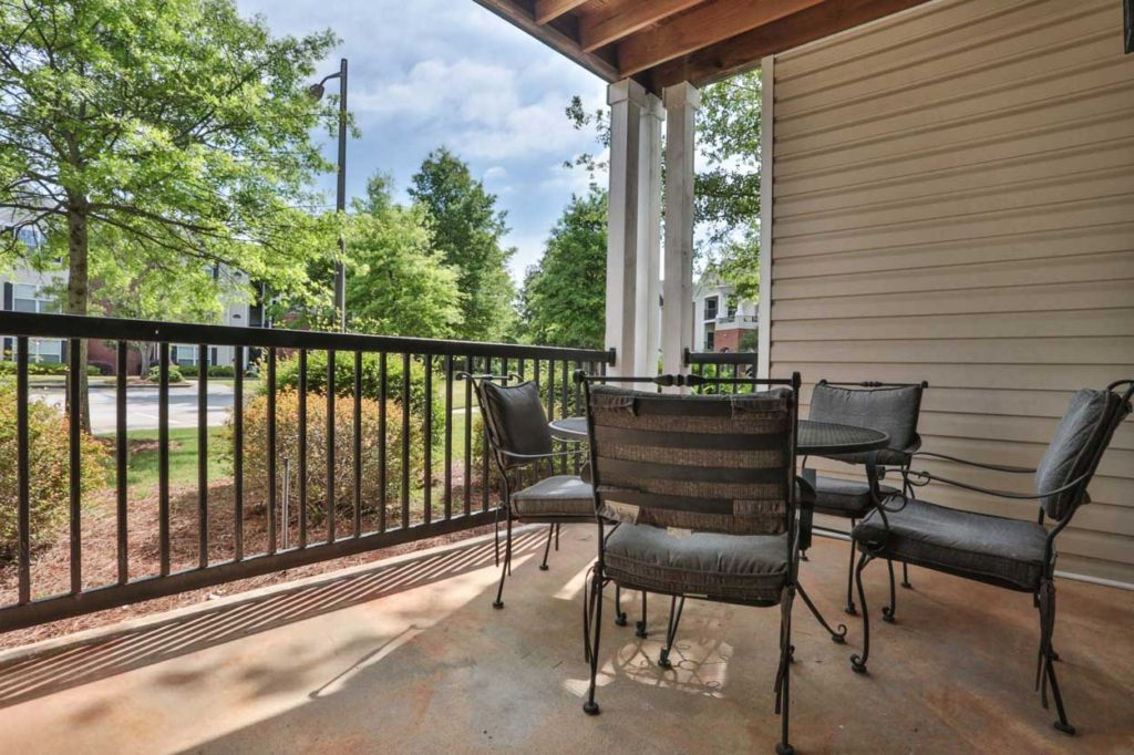 Apartments in Warner Robins | Anthos Properties
