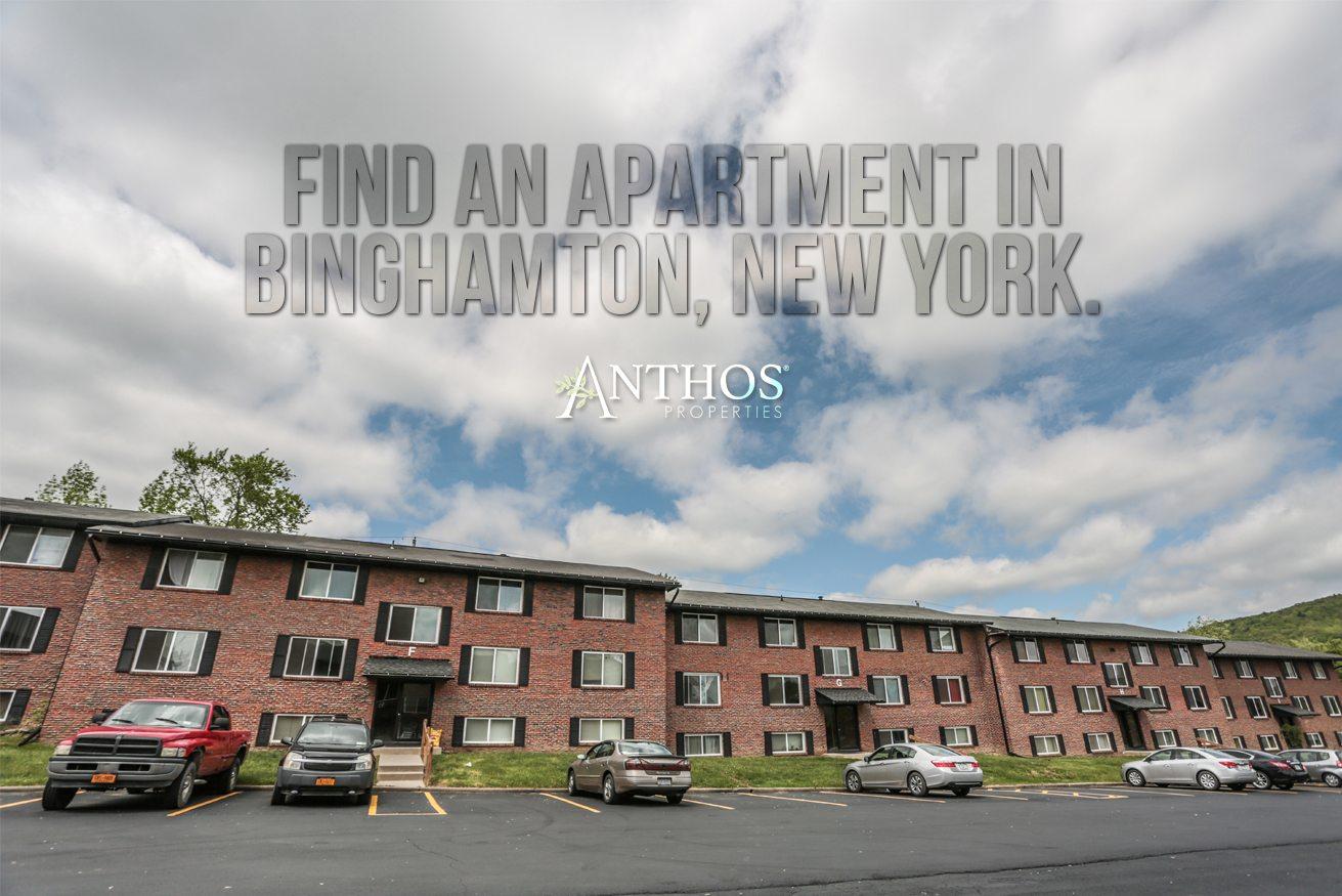 Binghamton Anthos Properties